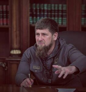 """Chechnya authorities to parents: """"Kill your gay sons or we will"""""""