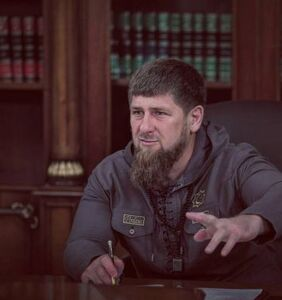 "Chechnya authorities to parents: ""Kill your gay sons or we will"""