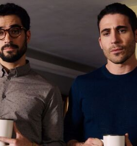 Straight guy goes on homophobic rant about 'Sense8' and the Internet shuts. It. Down.