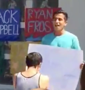 The way this high schooler asked his boyfriend to homecoming will melt your brittle heart