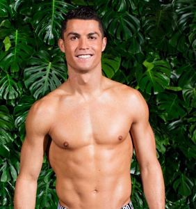 Cristiano Ronaldo's thirst traps pay off; film pulls back curtain on crystal meth; see Carole King live!