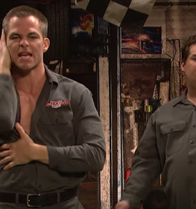 Auto mechanics are LIVING for 'RuPaul's Drag Race' in must-see SNL sketch