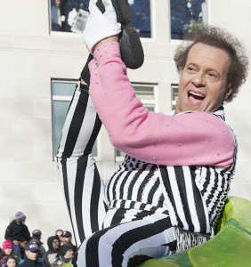 Richard Simmons claims he's been blackmailed for years, and he's had enough