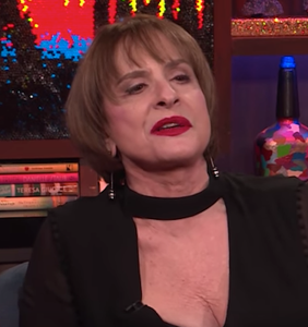 """Patti LuPone rips into Madonna, calling her Evita performance """"a piece of sh*t"""""""