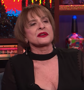 "Patti LuPone rips into Madonna, calling her Evita performance ""a piece of sh*t"""