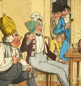 A fascinating look inside London's secret gay past