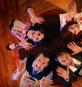 """Does the new 5-minute """"Will & Grace"""" trailer get your hopes up?"""