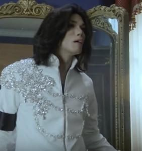 Lifetime's Michael Jackson bio-pic looks so bad, it's practically life-affirming