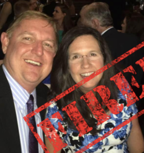 Lady who went on antigay tirade over Tim Allen show gets fired from her job, goes into hiding