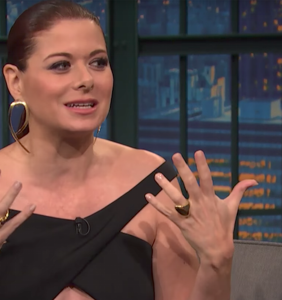 """Debra Messing opens up about how the new """"Will & Grace"""" became reality"""