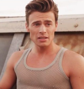 From Child Star to Go Go Hunk to Babs Belter: The Fabulous Evolution of Blake McIver