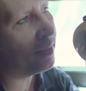 Yep, that's Marilyn Manson in Elton John's new music video
