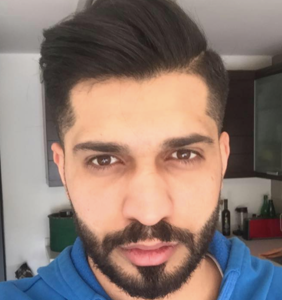 Gay Arab man thanks his late father for his love and acceptance in heartwarming letter