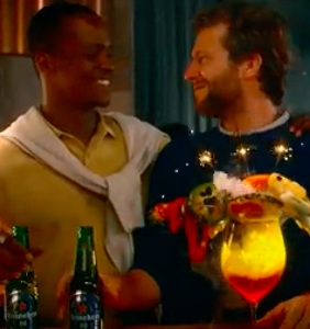 These inclusive Heineken ads show just how far big brands have come