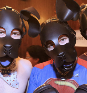 Pizza, martinis and puppies: the insider's guide to Chicago's International Mr. Leather