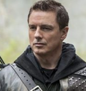 "John Barrowman is ""sad and upset"" about his ""Arrow"" future"