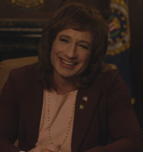 David Duchovny's transgender character fast forwards Twin Peaks 27 years