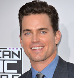 Here's how Matt Bomer came out to his family