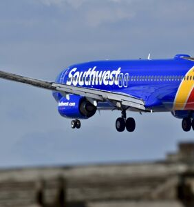 Gay dads say they were denied family boarding privileges by Southwest agent