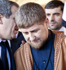 Russian newspaper reports 26 gay men have been murdered in Chechnya's antigay purge