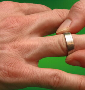 'Sologamy' is a growing trend for singles who want to marry themselves