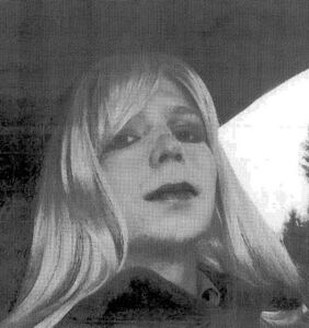 Chelsea Manning reveals what she looks like now in new Instagram photo