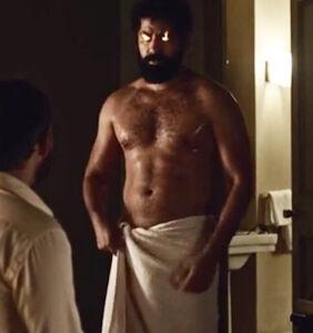"""American Gods"" just broadcast mainstream TV's most hardcore gay sex scene"