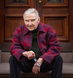 Gay historian Martin Duberman on Pride and why we must keep it political