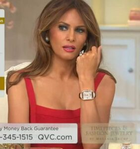 Melania Trump just tried to quietly brush her 'cyberbullying campaign' under the rug