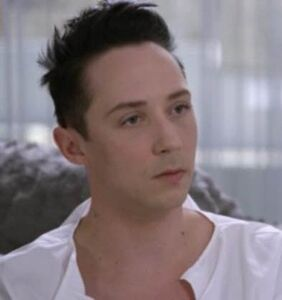 Johnny Weir opens up to psychic about his 'terrible divorce,' wonders if he'll ever love again