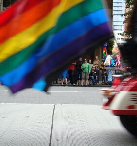 WATCH: In Seattle, Pride is more than a parade. It is a way of life