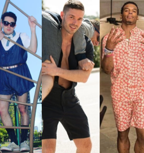 PHOTOS: The best and worst RompHims on Instagram
