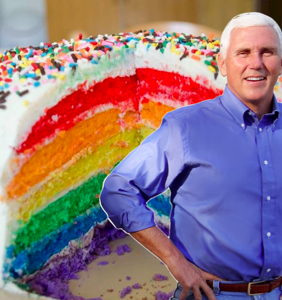 Twitter throws serious shade at Mike Pence on his 58th birthday