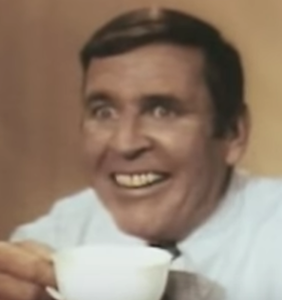 It's Paul Lynde's birthday, so check out his rarely-seen, truly BATSH*T Maxwell House commercial