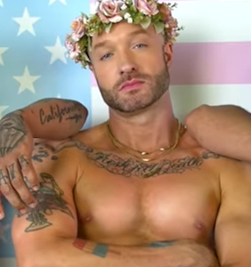 New Cazwell video teaches you how to get in touch with your femme side