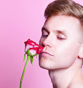 Pants are optional, but love and support are Pride fundamentals for comedian Zach Noe Towers