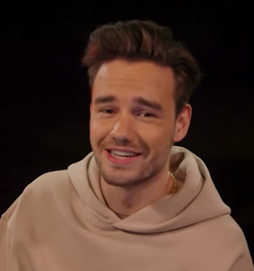 Liam Payne reads fans' wildly explicit sexual fantasies about him