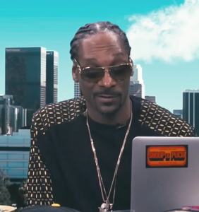 Snoop Dogg rolls out some seriously tired gay jokes in new video