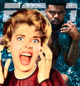 Zeke Elliot's steamy ESPN cover has homophobes on Twitter clutching their pearls