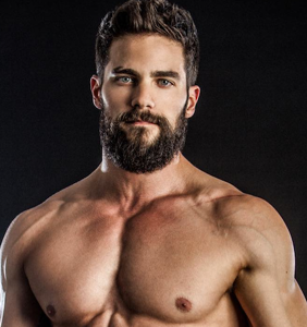 "Brant Daugherty is now buff as hell; Annie Lennox makes it big; Adam Lambert don't give ""Two Fux"""