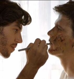 Is the gorgeous South American film 'Esteros' the best queer film about adolescent desire?