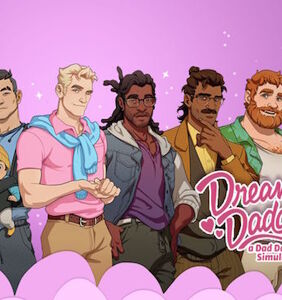 """""""Dream Dads"""" is a video game for all you DILF-lovers out there"""
