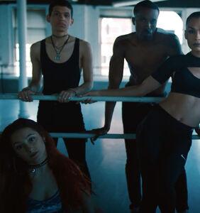 Incredible new Nike ad celebrates vogue legend Leiomy Maldonado