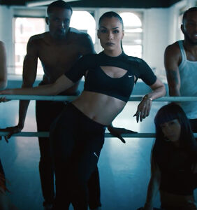 Incredible new Nike ad celebrates vogue legend Leiomy Maldonado
