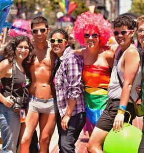 Circuit boys, virgins, and antigay preachers–Oh my! The top seven types of Pride goers