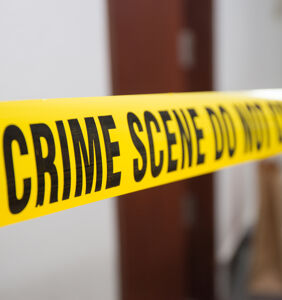 Man stabbed to death after bisexual menage-a-trois goes horribly wrong