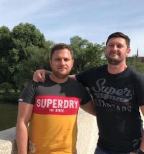 Gay couple grilled by judge about their sex lives for four hours