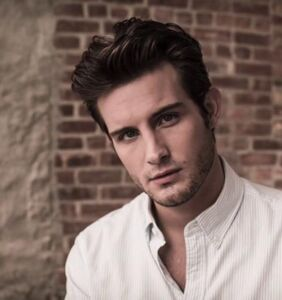 Nico Tortorella talks sexual attraction to guys and girls and his 11 year relationship with a gay woman