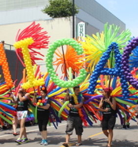 Chicago's gayborhoods come alive during these 4 amazing festivals