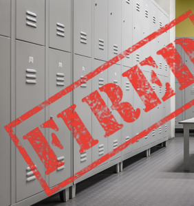 Did the soccer players caught having gay sex in the locker room really deserve to be fired?